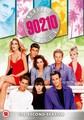 BEVERLY HILLS 90210-SEASON 2 (DVD)