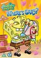 SPONGEBOB - WHERE IS GARY?  (DVD)