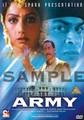 ARMY (DVD)