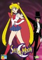 SAILOR MOON VOLUME 11  (DVD)