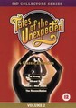 TALES OF THE UNEXPECTED VOLUME 2 (DVD)