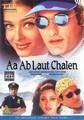 AA AB LAUT CHALEN (TIPTOP) (DVD)