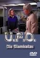 UFO Vol.1  -  Die Siamkatze  (DVD)