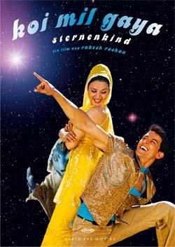 KOI... MIL GAYA - STERNENKIND (DVD) - Rakesh  Roshan