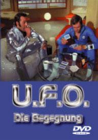 UFO VOL.5 - DIE BEGEGNUNG (DVD)