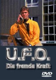 UFO VOL.4 - DIE FREMDE KRAFT (DVD)