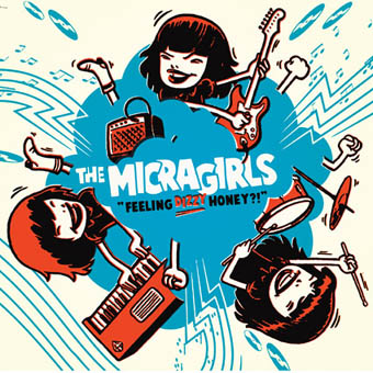 The Micragirls