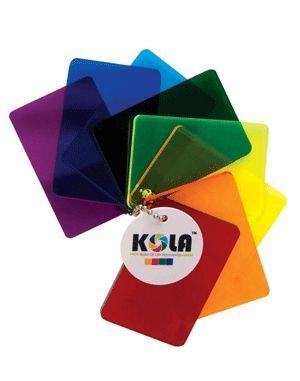 Kola Kamera Farbfilter