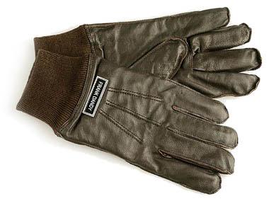 Frank Dandy Handschuh - lyden brown