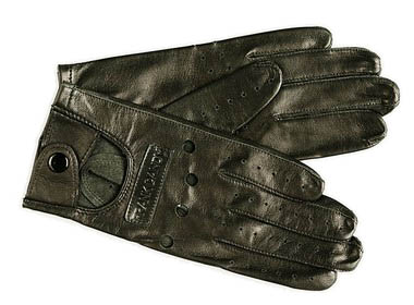 Frank Dandy Handschuh - montoya black
