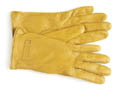 FRANK DANDY HANDSCHUH - GIRLS YELLOW