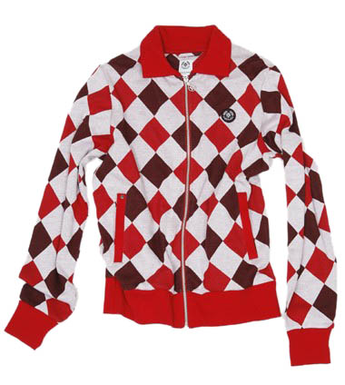 Nabholz - Alf Jacket Red