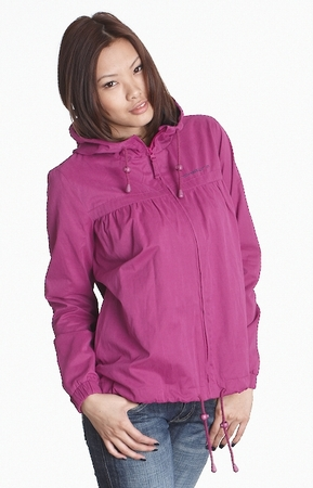 Naketano Jacke - Clark - Purple