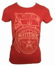 Grenade LP Girl Shirt