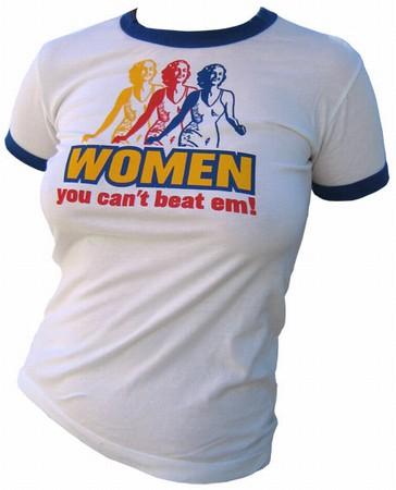 VintageVantage - Women girlie Shirt