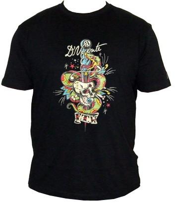 David Vicente - FTW - Shirt