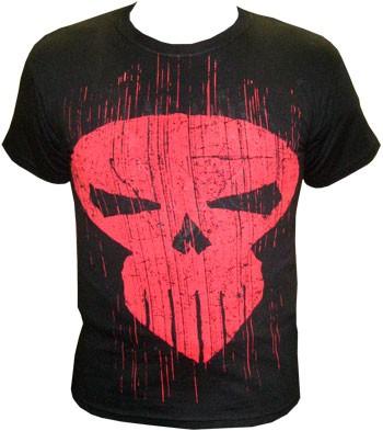 Toxico - Transmission Skull - Shirt