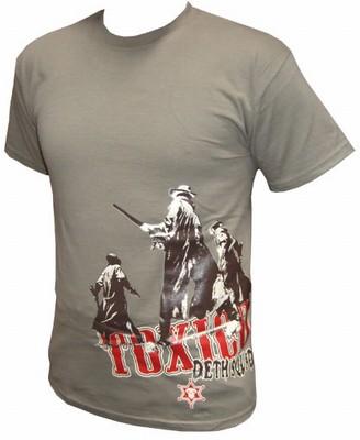 Toxico - Western Shirt