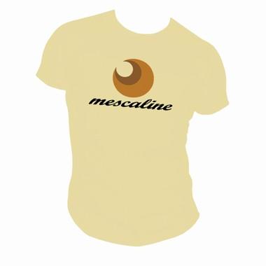 Mescaline - Elfenbein - Shirt
