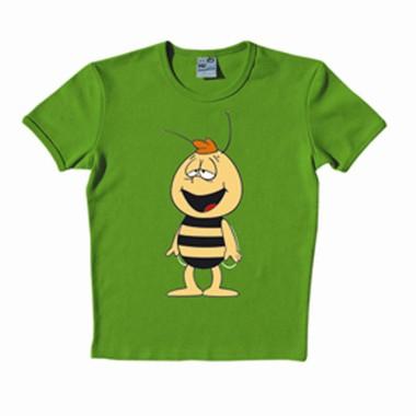 Logoshirt - Biene Maja Shirt - Willi