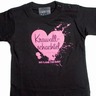 Krawallschachtel - Kids Shirt