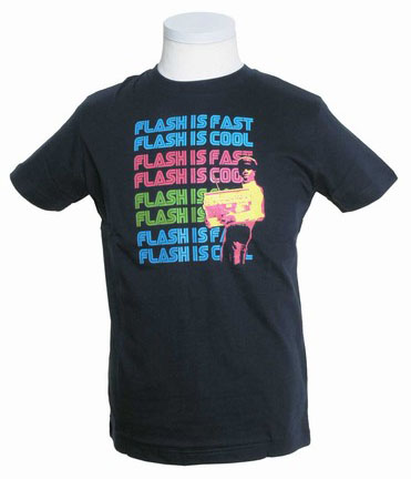 Baretta - Flash Shirt