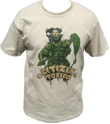 Svencho Cititzen Shirt