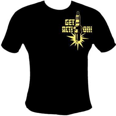 Get Action Shirt