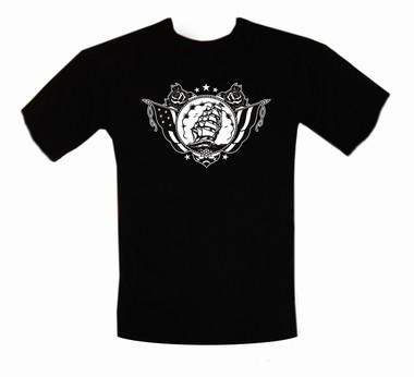 Sailor - Men Shirt