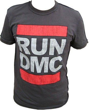 shop t shirts shirts amplified run dmc. Black Bedroom Furniture Sets. Home Design Ideas