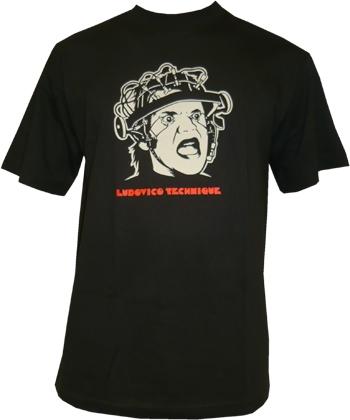 Ludovico - Shirt - Schwarz