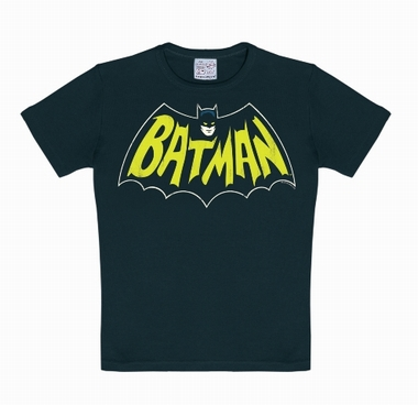 Kids-Shirt - Batman Bat