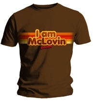 Superbad Shirt - McLovin