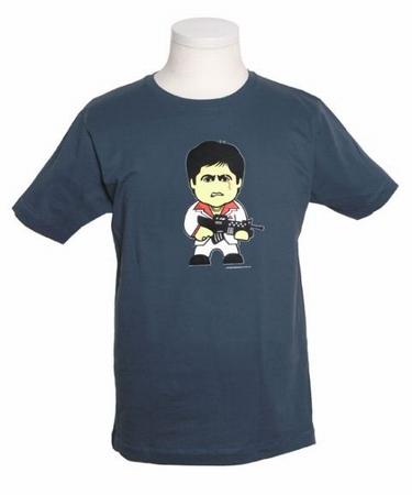 Toonstar - Yayo - Shirt - denim