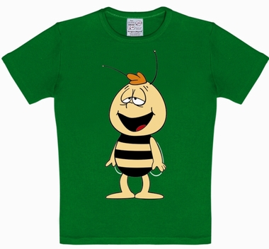 Kids Shirt - Willi - Biene Maja