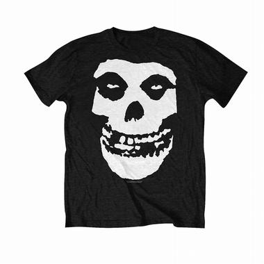 Misfits T-Shirt Classic Fiend Skull