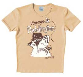 Logoshirt - Paddington Vintage - Shirt