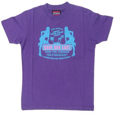 shirts pr sentiert von klang und kleid oase der lust shirt lila t shirts in der schweiz. Black Bedroom Furniture Sets. Home Design Ideas