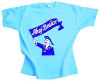 Logoshirt - Ahoj Brause - shirt