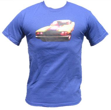 Electric - shirt