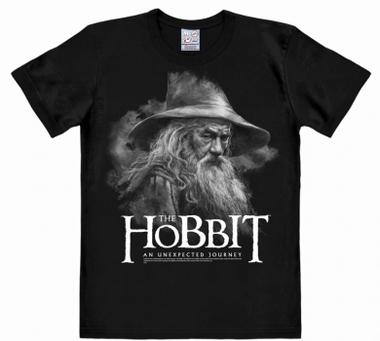 Logoshirt - Der Hobbit - Gandalf - Shirt
