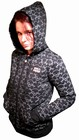 Skully Specialty Zip-Front Hoody