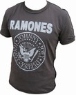 Amplified Shirt Ramones