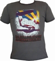 Amplified - Rolling Stones America Tour 1972 Shirt - Men