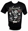 Sacred Clothier Faith Shirt Modell: SC01