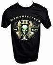Sacred Clothier Demon Shirt Modell: SC03