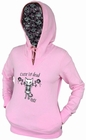Emily The Strange - Cute Is Dead Specialty Pullover