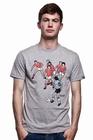 Fussball Shirt - Six vs. Ten