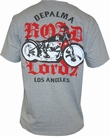 DePalma - Road Lordz - Shirt - grey