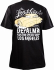 DePalma Kustom Speed Shop - Loco Merc - Shirt